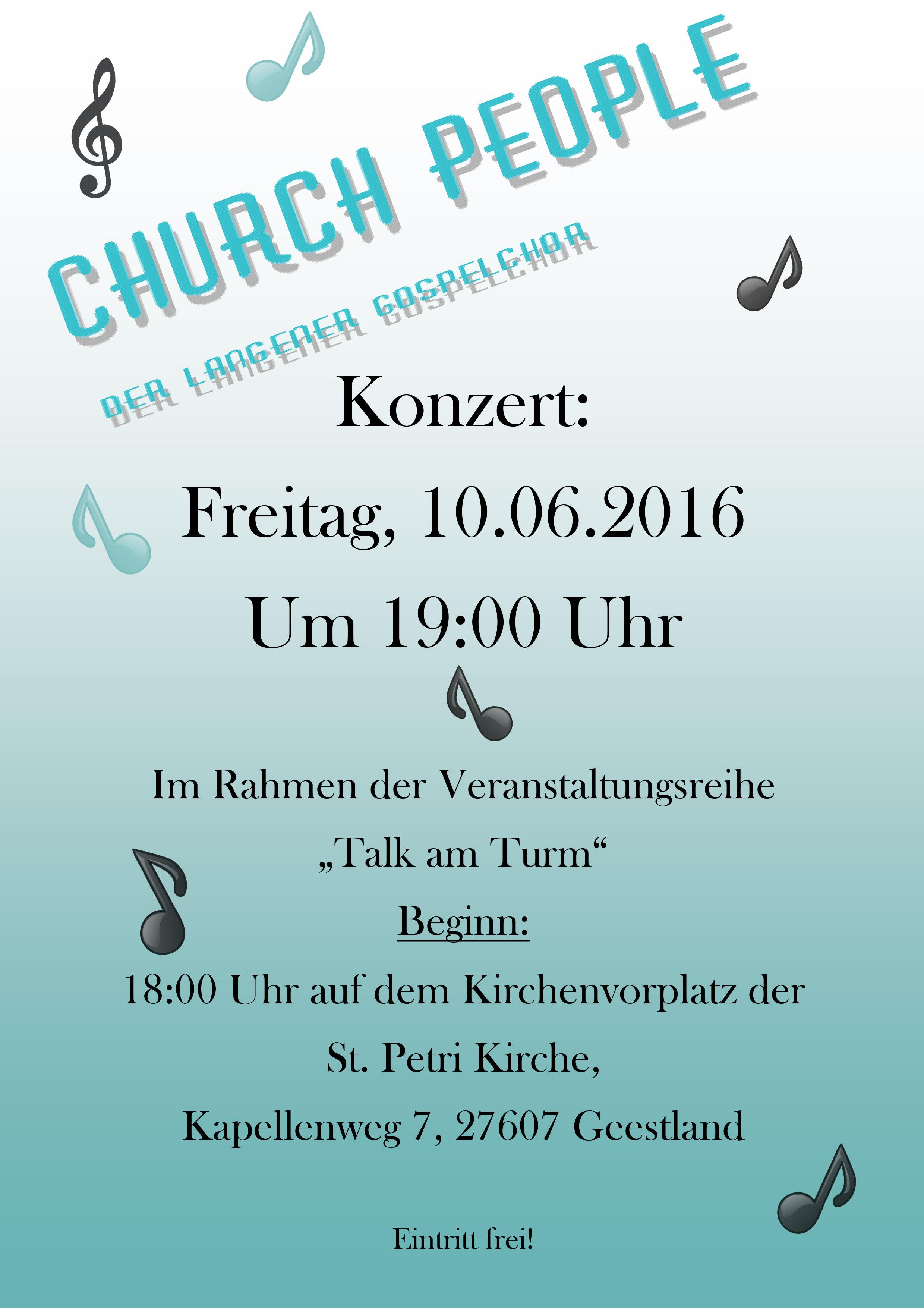Talk am Turm 10.06.2016